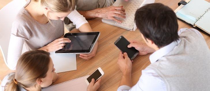 User Friendly Navigation challenges of external-facing BI apps