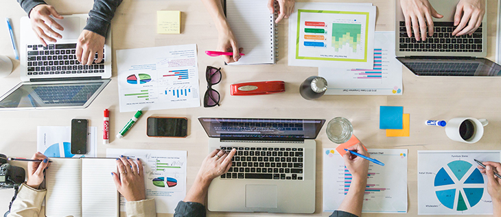 Analytics Reporting for Marketing Agency