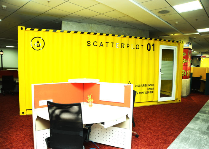 InfoCepts Office