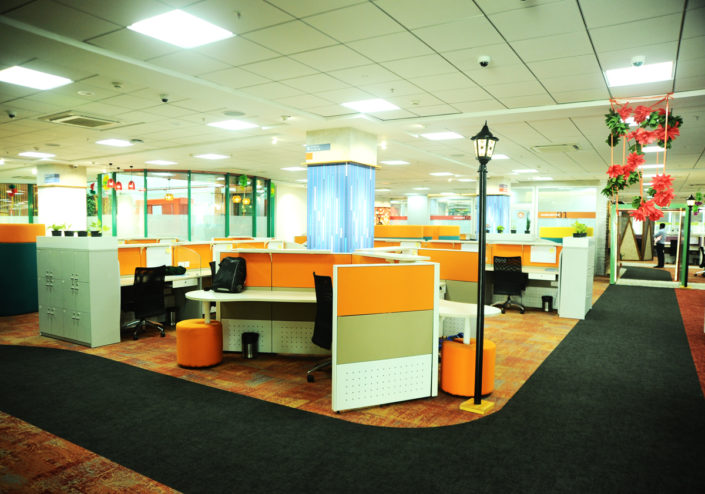 InfoCepts Office