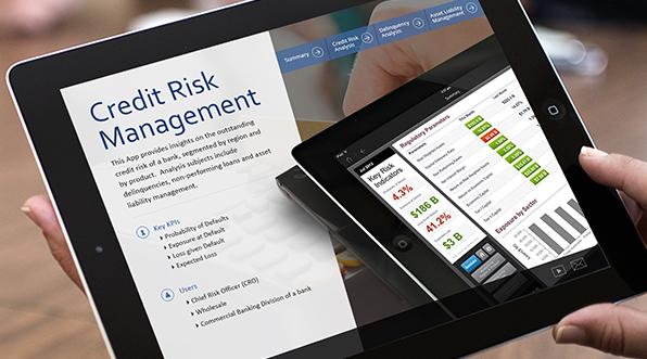 Credit-Risk-Management